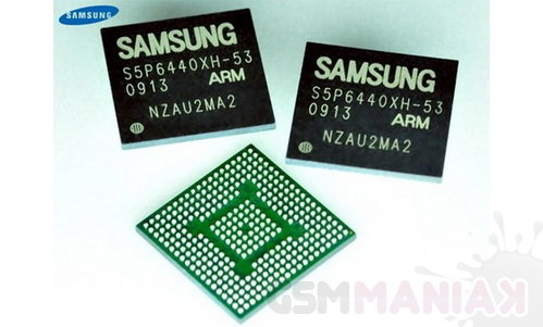 samsung-1ghz-chips