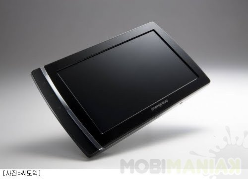 tablet windows mobile 6.5
