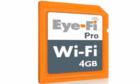 Uwolnij swój aparat - karty SD z WiFi