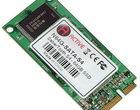 dysk SSD Eee PC SATA II