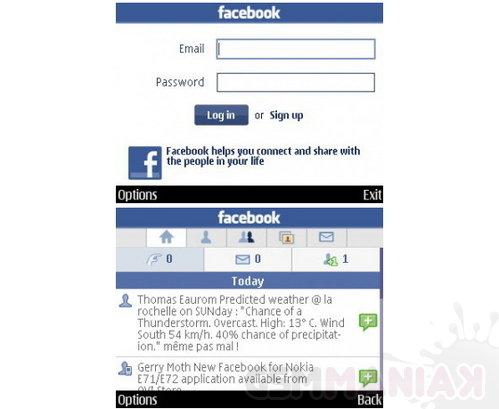 facebook-nokia-e71-e72
