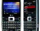 klawiatura qwerty smartfon Windows Mobile 6.5