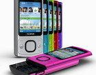 3G slider telefon fotograficzny