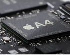 Apple A4 ARM Cortex Nvidia Tegra