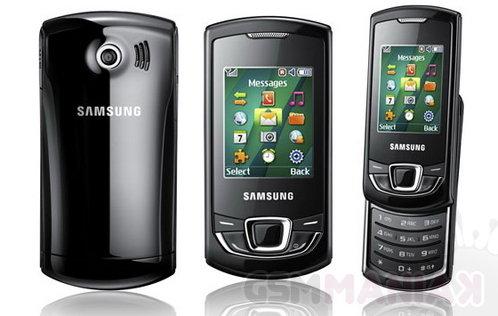 samsung-monte-slide-e2550