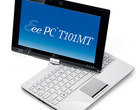 dotykowy ekran Intel Atom N450 multitouch Pine Trail Windows 7 Home Premium Windows 7 Starter