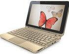 Intel Atom laptop dla kobiet moda Vivienne Tam
