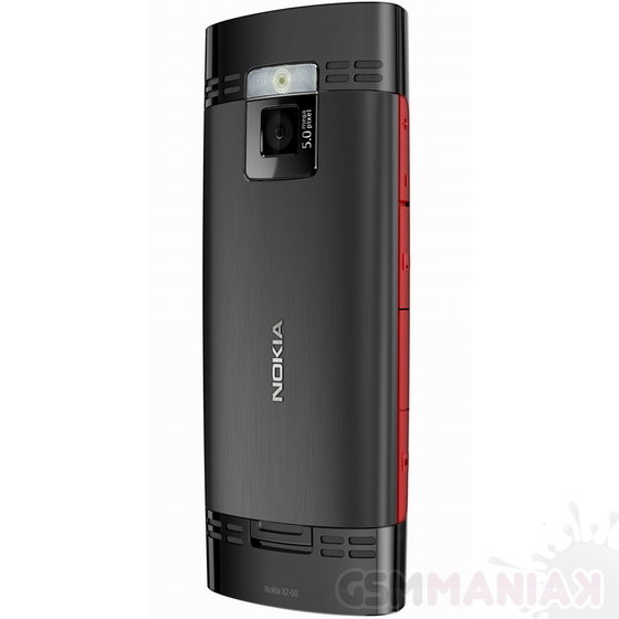 nokia-x2-official-red-back
