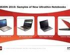 AMD Athlon II Neo K125 AMD Athlon II Neo K325 AMD Congo AMD Nile AMD Turion II Neo K625 AMD Turion II Neo K665 AMD V105