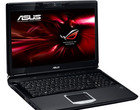 Asus ROG XG Blu-ray Intel Core i7-720QM Intel Turbo Boost laptop dla gracza Nvidia 3D Vision NVIDIA GeForce GTS 360M