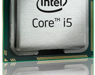 CPU Intel Core i5 Intel Core i7 Turbo Boost