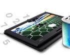 dotykowy ekran Intel Atom Z530 pojemna bateria windows 7