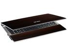 bambusowy laptop ekologiczny komputer Intel Core i5-430M Intel GMA HD NVIDIA GeForce 310M nVidia Optimus USB 3.0
