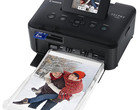 Canon SELPHY CP800 - kompaktowa drukarka fotograficzna