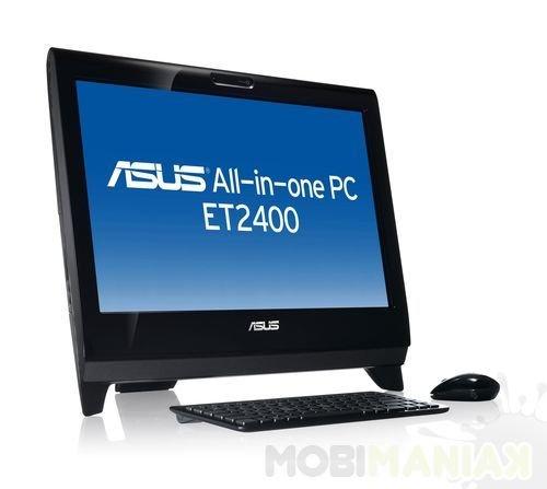 Asus ET2400A Chipset Windows