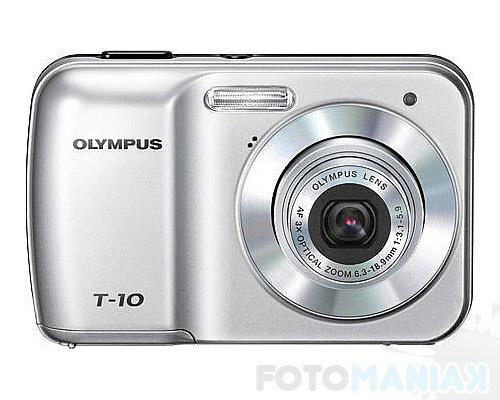 olympus-t10