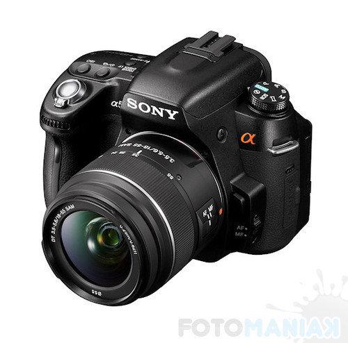 sony-alpha-dslr-a560c