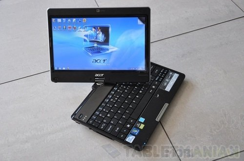 Drivers Acer iriver T20