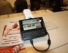 GPS IFA 2010 klawiatura qwerty MOTOBLUR WiFi