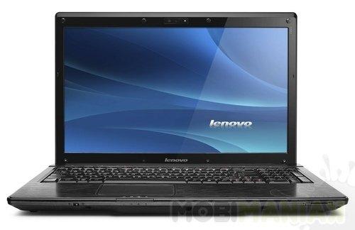Lenovo IdeaPad G560 59-033708