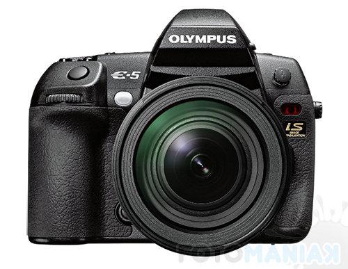 olympus-e-5a