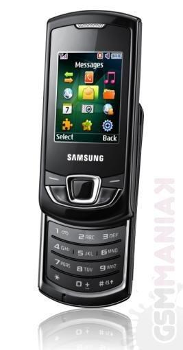samsunge2550