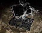 dotykowy ekran Intel Core i7-620LM Tablet PC wstrząsoodporne