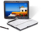Dual Digitalizer Intel Arrandale multi-touch