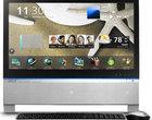 Acer Aspire all-in-one AMD Athlon II Neo ATI Mobility Radeon HD 5770 dotykowy ekran Full HD Intel Core i3 Intel GMA X4500MHD Intel pentium Nvidia GeForce 9200