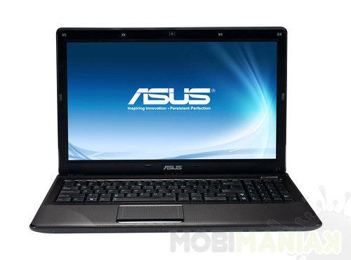ASUS K52DE-EX016