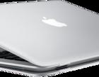 Mac OS X MacBook Air Sub-notebook ultracienki laptop