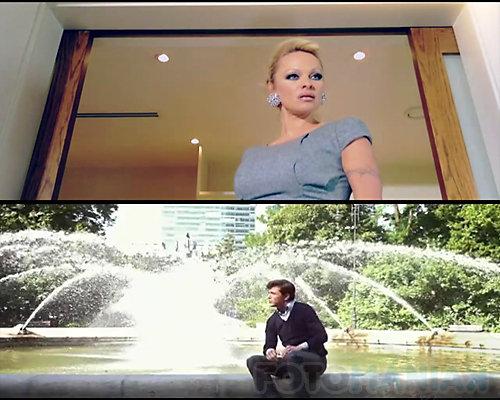 Kadry z filmów The Commuter i Mój Mały Manhattan