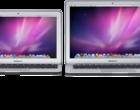 Intel Core 2 Duo lekki laptop MacBook Air Nvidia GeForce 320M ultracienki laptop