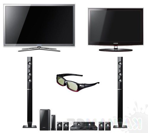 samsung-ue46c8000-3d-ue26c4000-ht-c6930w-ssg-2200a