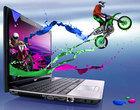 Acer Aspire ekran 3D Fermi Intel Core i5-460M Nvidia 3D Vision NVidia GeForce GT 425M