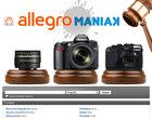 AllegroManiaK - Twoje oko na giełdę (01/2010)
