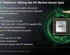 AMD Bobcat AMD Brazos AMD Fusion AMD Ontario AMD Zacate APU