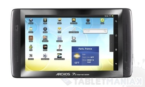 archos_70_it_front_home_screen