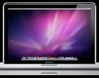 Intel Core 2 Duo MacBook Pro Nvidia GeForce 320M ultracienki laptop