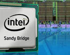 Fermi Intel Core i7-2630QM laptop dla gracza Nvidia GeForce GTX 460M Sandy Bridge