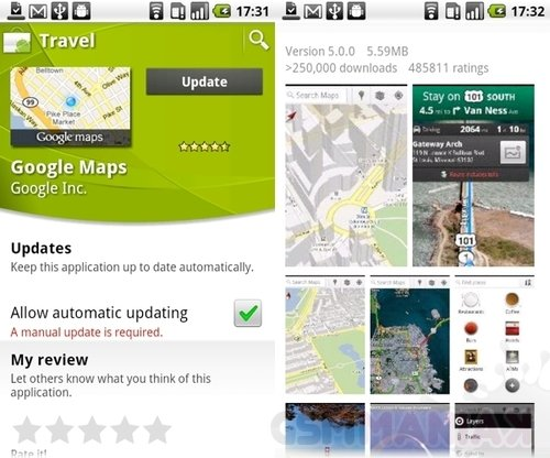 google-maps-5-android
