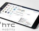 Atak zza grobu? HTC przypomina o swoim istnieniu tanim tabletem z 8 GB RAM, który pewnie będzie kosztował fortunę