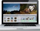 Aktualizacja MacBooków Pro na początku 2011 roku