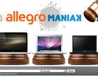 allegro biznes HP Mini Intel Atom N455 Intel Core 2 Quad Q9000 Intel Core i3-330m Intel GMA 3150 laptop dla gracza laptop multimedialny NVIDIA GeForce GT 330M Nvidia GeForce GTX 260M