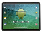 Android Gingerbread NVIDIA Tegra 250