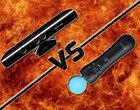 Kinect czy Move: co wybrać?