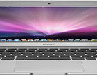 laptop ultramobilny MacBook Air Nvidia GeForce 320M Nvidia GeForce 9400M ultracienki laptop