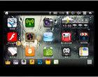 3G ARM Cortex A9 dotykowy ekran ekran pojemnościowy GPS NAND Flash WiFi