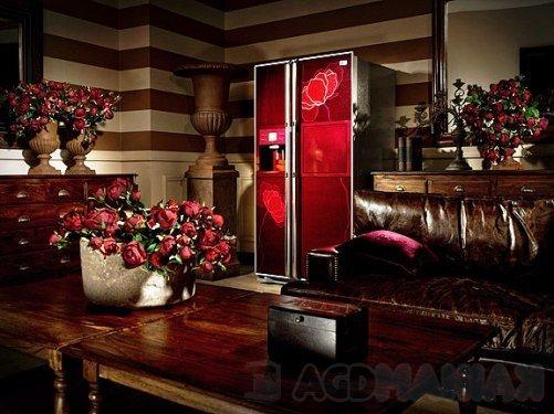 lg gr p217lcaj intryguj ca lod wka agdmaniak. Black Bedroom Furniture Sets. Home Design Ideas