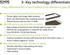 Android Gingerbread Android Honeycomb ARM Cortex A9